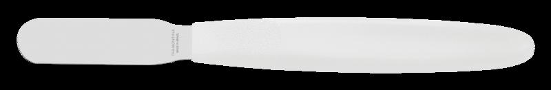 Conj. Espatulas Inox 6 Pçs Ipanema Branco Tramontina