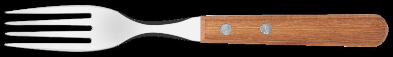 Conj. Garfos Mesa Inox 12Pc Dynamic Tramontina