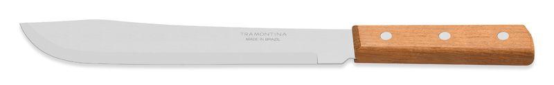 "Faca Carne/Cozinha Dynamic Inox 7"" Tramontina"