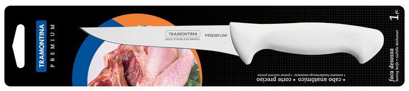 "Faca Para Desossar Premium 5"" Tramontina"