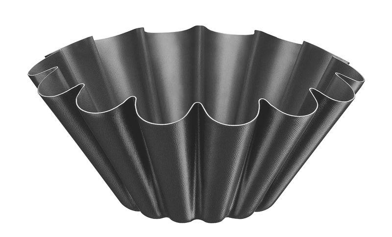 Forma Para Brioche Alumínio 22 Cm Tramontina