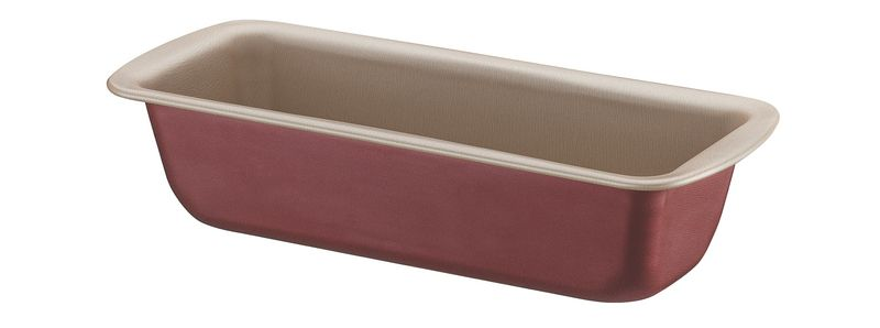 Forma Para Pão e Bolo Alumínio 26 Cm Tramontina