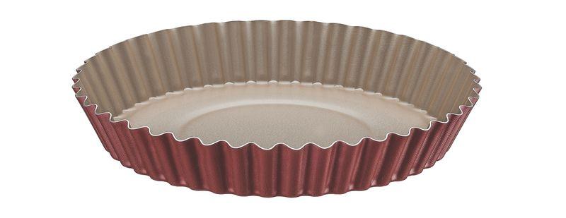 Forma Para Torta e Bolo Alumínio 26 Cm Tramontina
