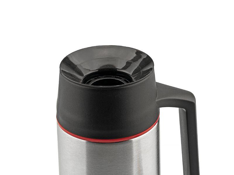 Garrafa Térmica Bala Aço Inox Bico 1 litro Tramontina