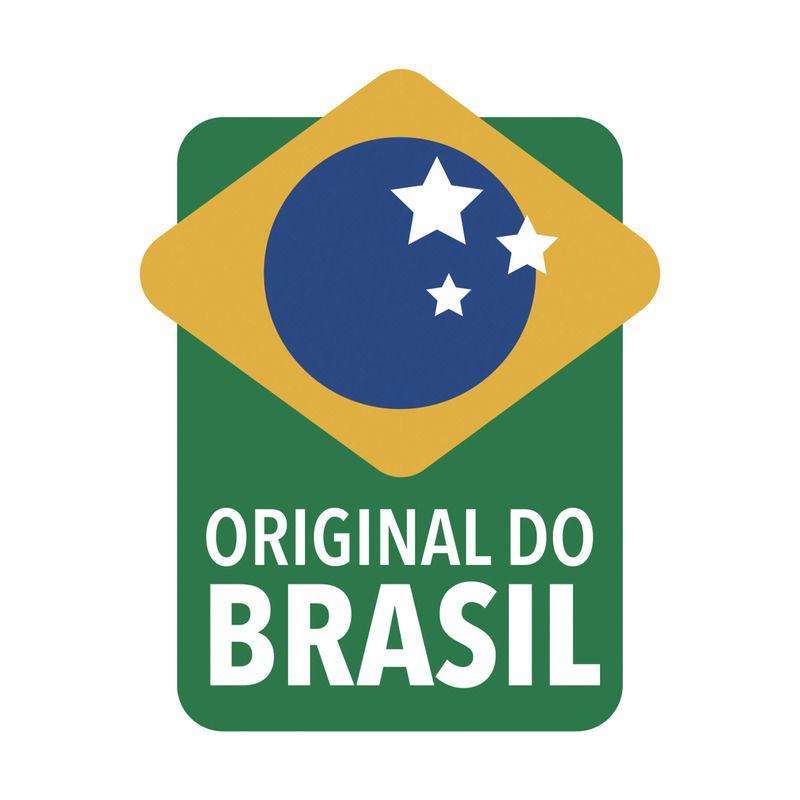 Jogo Churrasco Polywood Castanho 5 Peças Tramontina