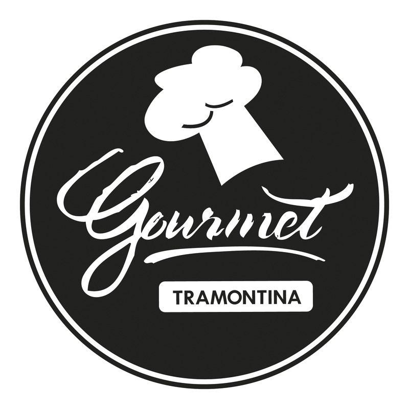 Kit Chef Inox 6 Peças Profissional Tramontina