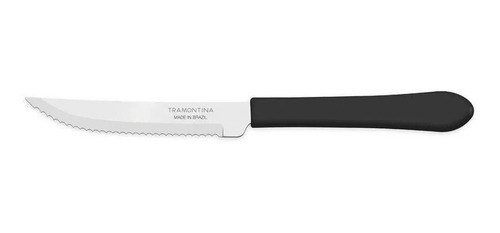 Kit Restaurante 40 Talheres Tramontina Faca + Garfo + Colher