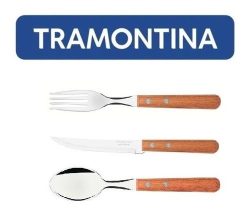 Kit Restaurante 75 Talheres Tramontina Dynamic