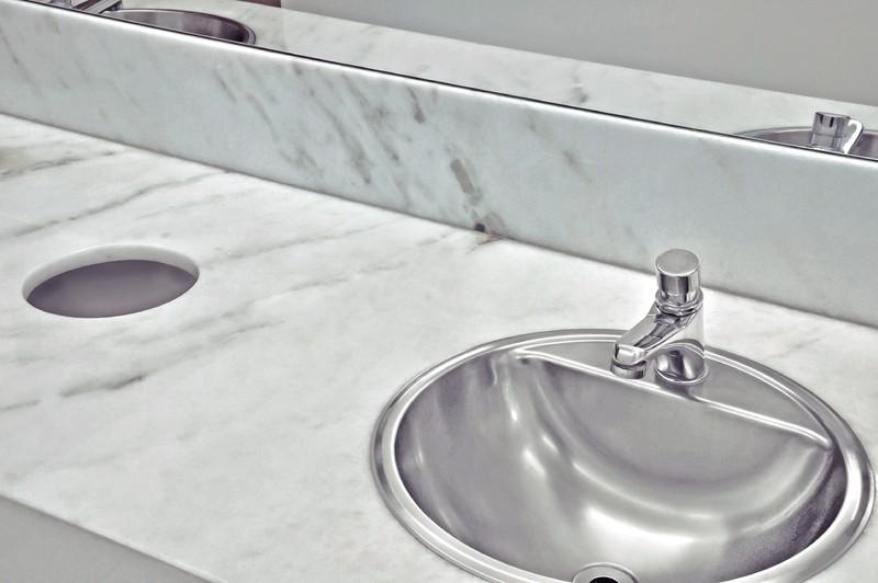 Lavabo Sobrepor Tramontina Demi Aço Inox Alto Brilho 34 cm