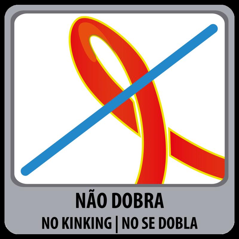 """Mangueira NTS® 1/2"""" Tramontina 5 Camadas Antitorção 300 M"""