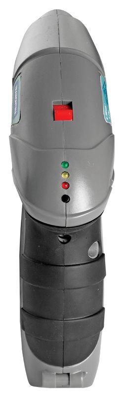 Parafusadeira A Bateria Ni-Cd 3,6V - 46 Peças Tramontina