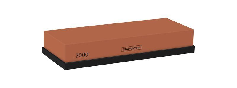 Pedra Afiar Granulação 2000 Tramontina