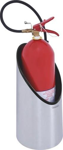 Porta Extintor Tramontina Supremo Aço Inox