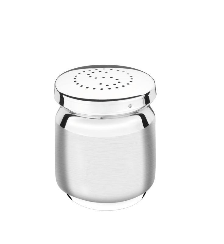 Recipiente Aço Inox Para Sal Tramontina