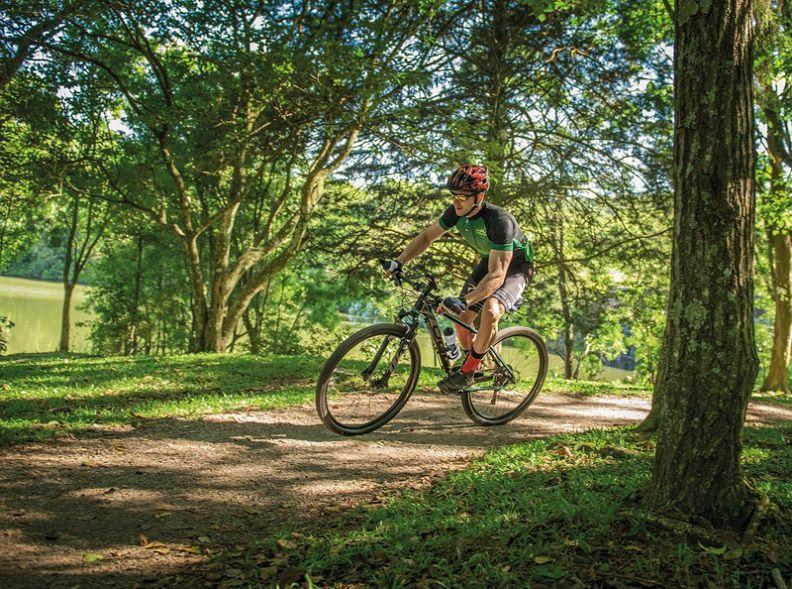 Suporte De Garrafa Para Bicicleta Tramontina