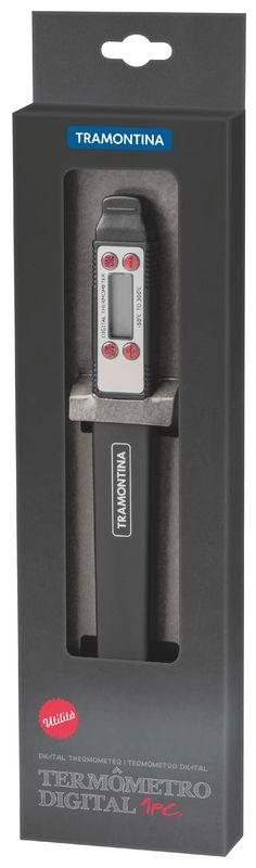 Termômetro Digital Tramontina
