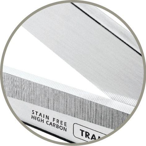 Tesoura Desmontável Inox 8 Fio Liso Tramontina