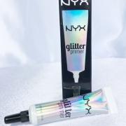 Glitter Primer - Nyx  Cosmetics