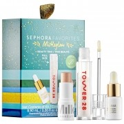 Kit Mini Mistleglow Clean Highlight Set - Sephora Favorites