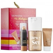 Kit Mini Mistleglow Highlight  - Sephora Favorites