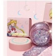 Moon Prism Power Glitter em Gel - Sailor Moon X Colourpop