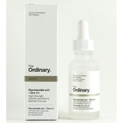 Niacinamide 10% + Zinc 1% - The Ordinary