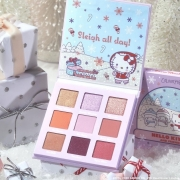 Pal. de Sombras Snow Much Fun Hello Kitty - Colourpop
