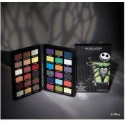 Paleta de Sombras Nightmare Before Christmas Eye Shadow Palette - Jack - Makeup Revolution