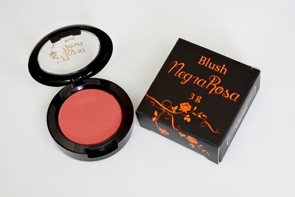 Blush Cairo - Negra Rosa