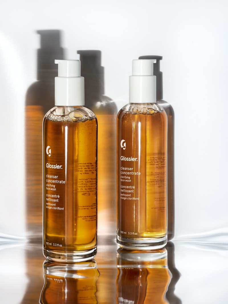 Cleanser Concentrate - Glossier