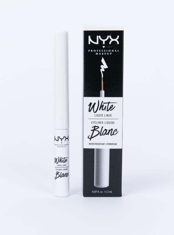 Delineador Branco - Nyx Cosmetics