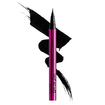 Delineador Epic Ink Liner - Nyx Cosmetics