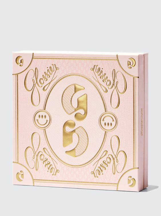Gold Kit Ed. Limitada - Glossier