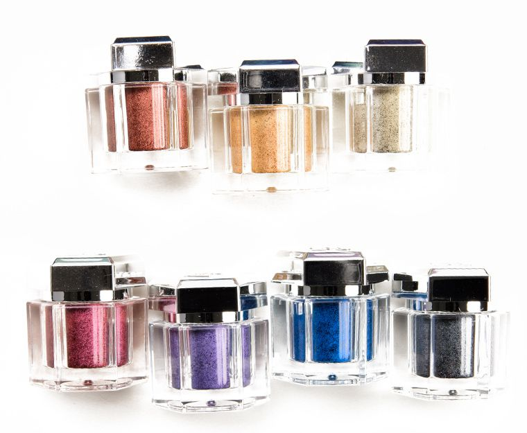 Kit de Pigmentos - Fenty Beauty