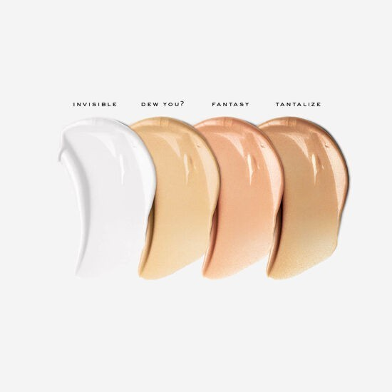 Kit Dew Everything Mini Coconut Gel Highlighter and Primer - Marc Jacobs