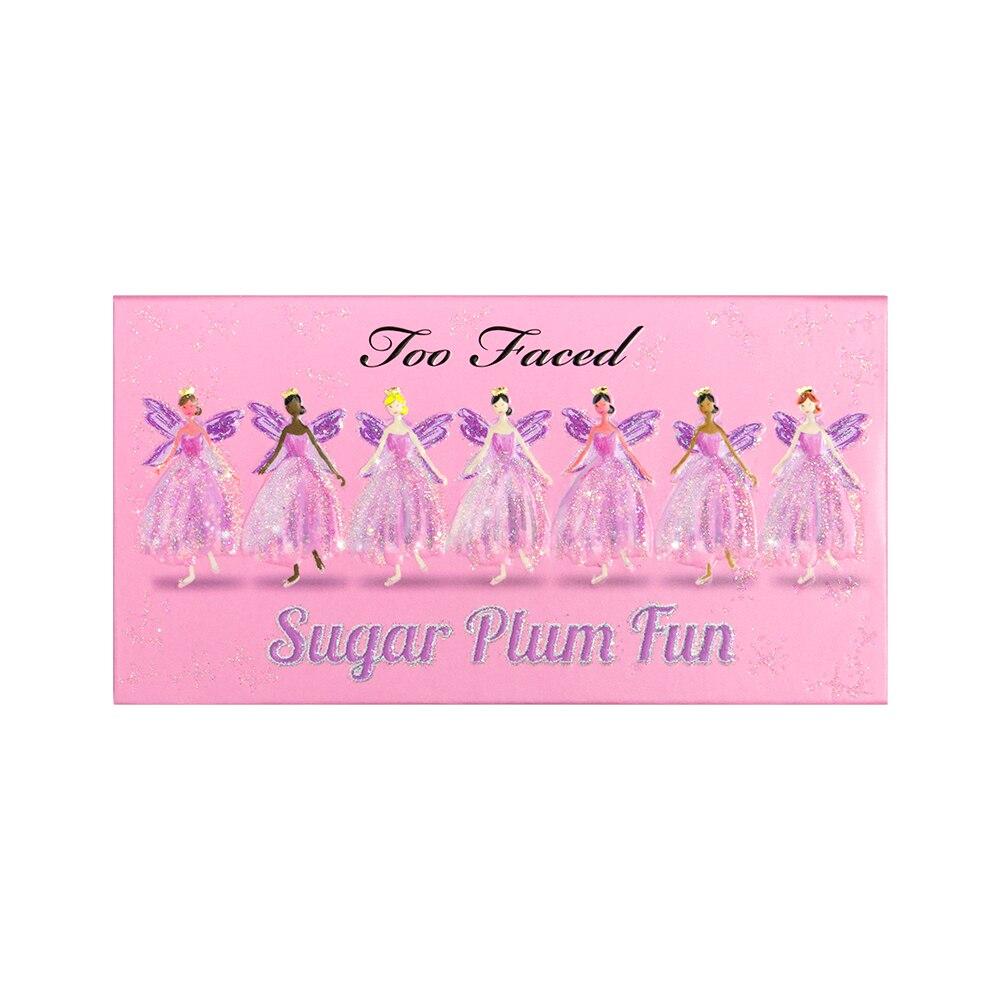 Kit Sugar Plum Fun - Too Faced