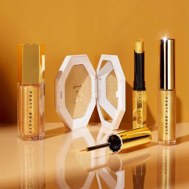 Kit Trophy Wife Life Makeup  - Fenty Beauty