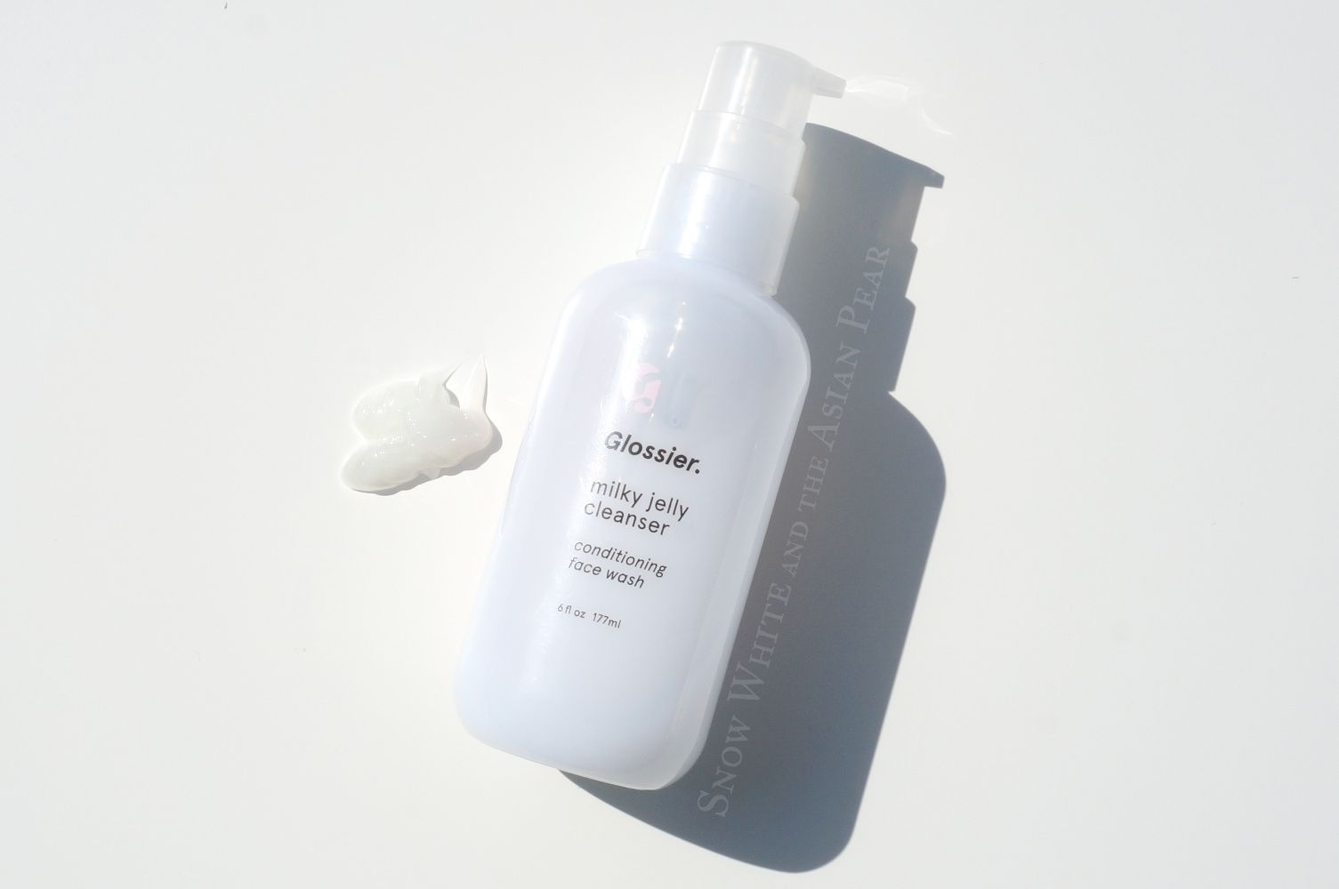 Milky Jelly Cleanser - Glossier