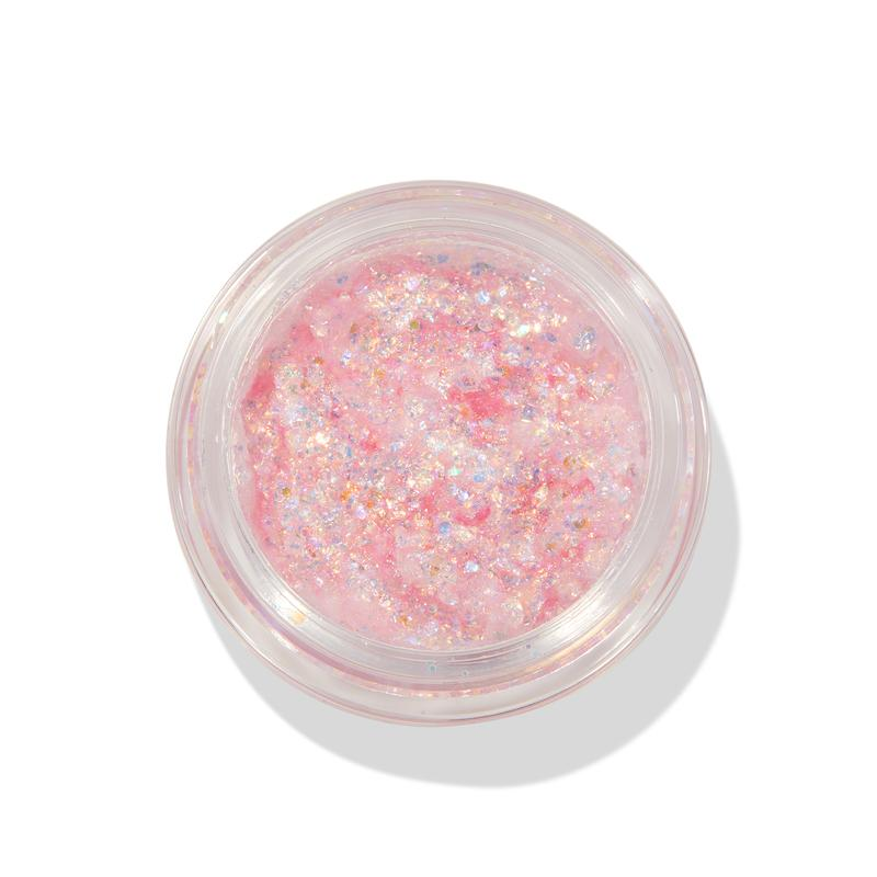 Moonlight Legend Glitter em Gel - Colourpop  X Sailor Moon