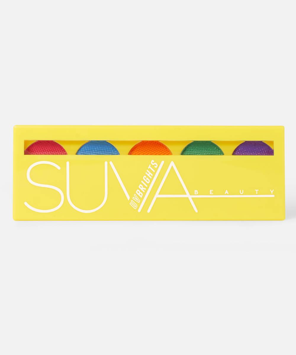 Paleta UV Brights - Suva Beauty