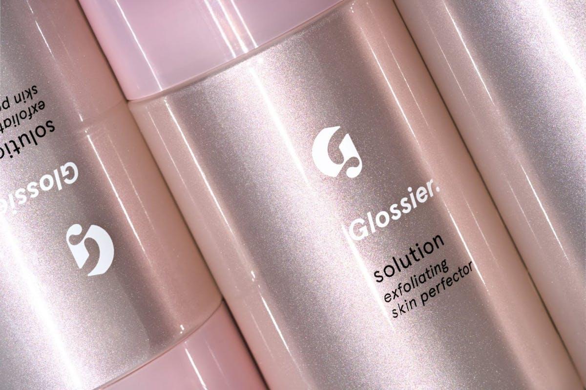 Solution - Glossier