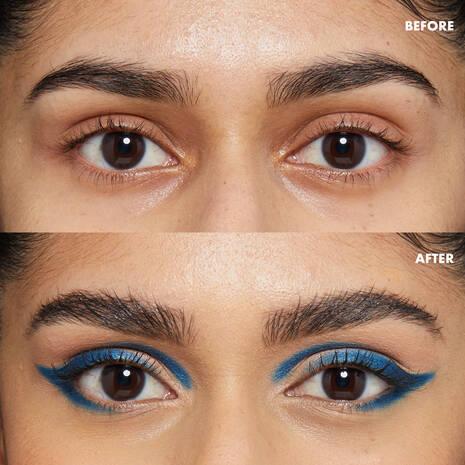 The Brow Glue (pomada para sobrancelhas) - Nyx Cosmetics