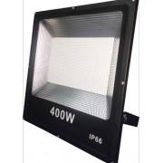 Kit 2 Refletores de Led 400w 4000k Led Cob SMD (Tecnologia Samsung)