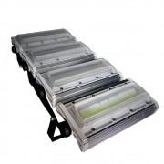 Refletor 400W LED Linear Blindado A prova de água