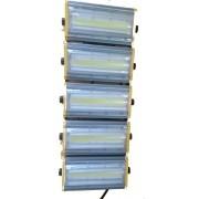 Refletor 500W LED Linear Blindado A prova de água