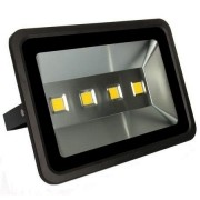 Kit 06 Refletores de Led 4 Chips Egg Yolk 250w 6500k (Tecnologia Samsung)