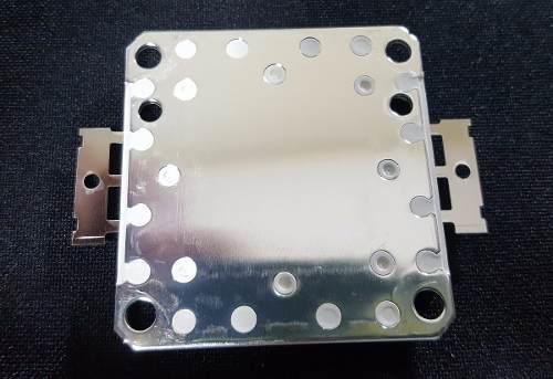 KIT 10 CHIPS DE LED 50W PARA REFLETOR