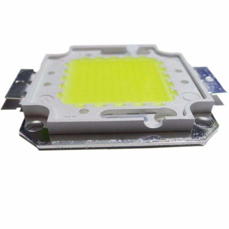 KIT 20 CHIPS DE LED 50W PARA REFLETOR
