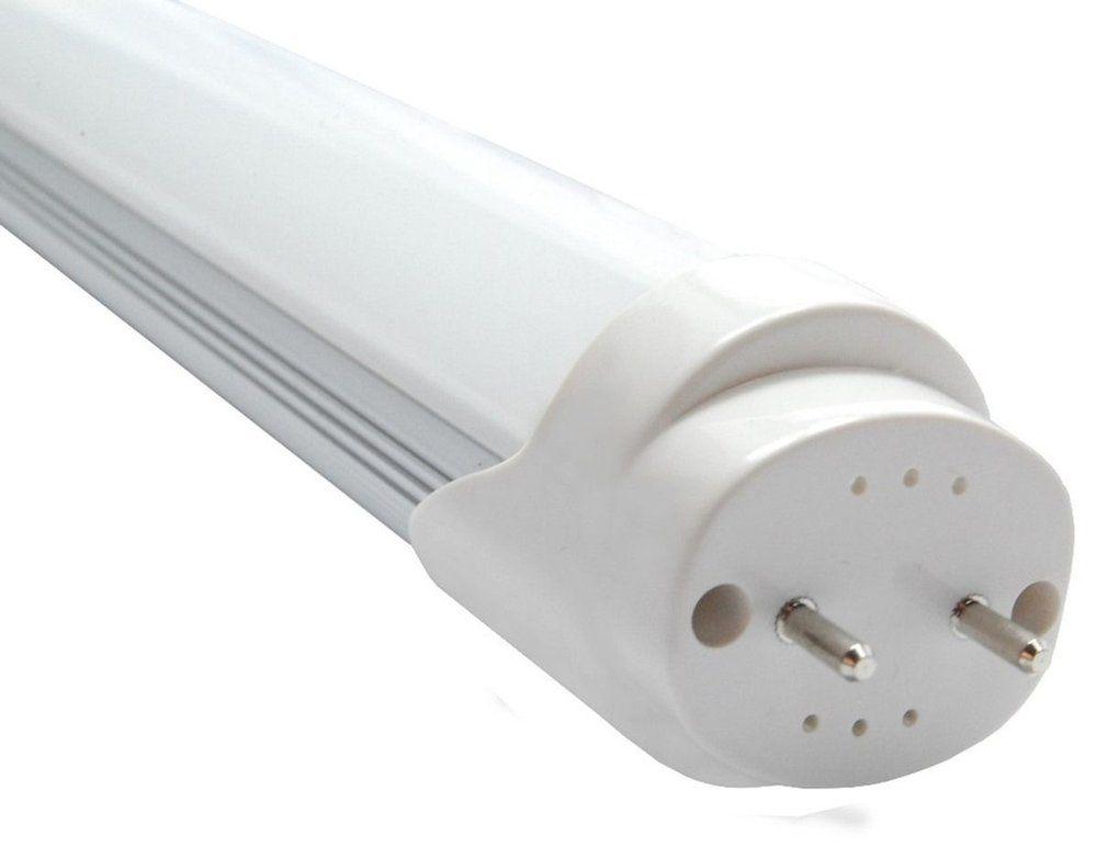 Lâmpada de Led T8 Tubular 18w 120cm Branco Frio 6500K Leitosa