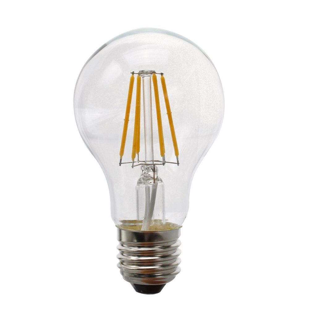 Lâmpada Led Taschibra Filamento Vintage A60 4W Bivolt E27